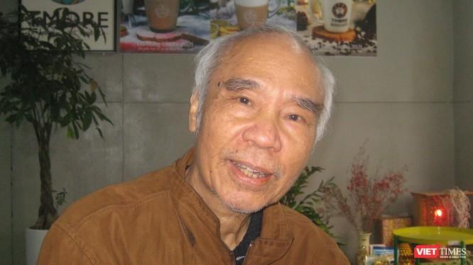 Đạo diễn điện ảnh Đỗ Minh Tuấn