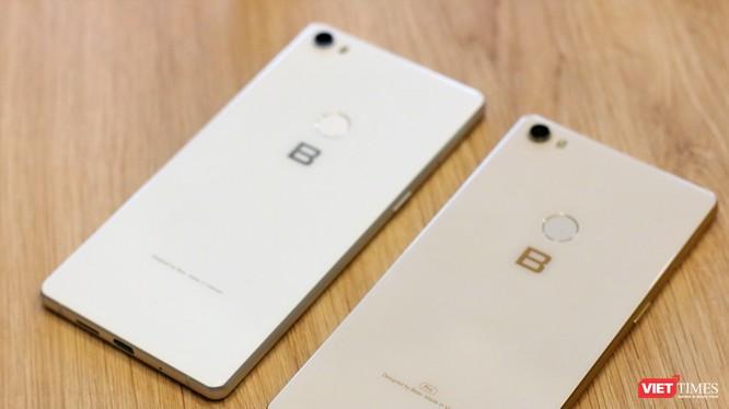 Bphone 3 và Bphone 3 Pro sẽ được mang đến cho khách hàng trải nghiệm từ ngày 19/10