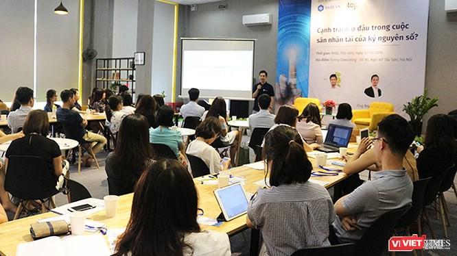 Startup Việt cần rất nhiều nỗ lực mới có thể hóa Kỳ lân