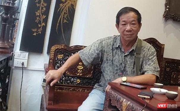 BLV Đặng Gia Mẫn, thân sinh 2 cựu tuyển thủ quốc gia Phương Nam, Thanh Phương