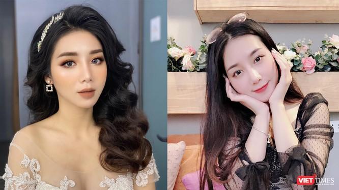 Diễn viên Nguyễn Mỹ Linh