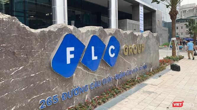Tập đoàn FLC đang triển khai nhiều dự án có quy mô lớn trên địa bàn tỉnh Bắc Giang.