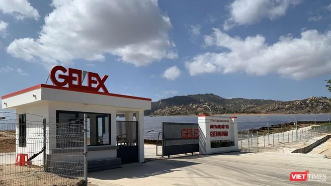 1.450 tỷ đồng chảy về Gelex nửa năm qua từ kênh trái phiếu.