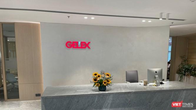 CTCP Tập đoàn Gelex tên cũ là Tổng CTCP Thiết bị điện Việt Nam
