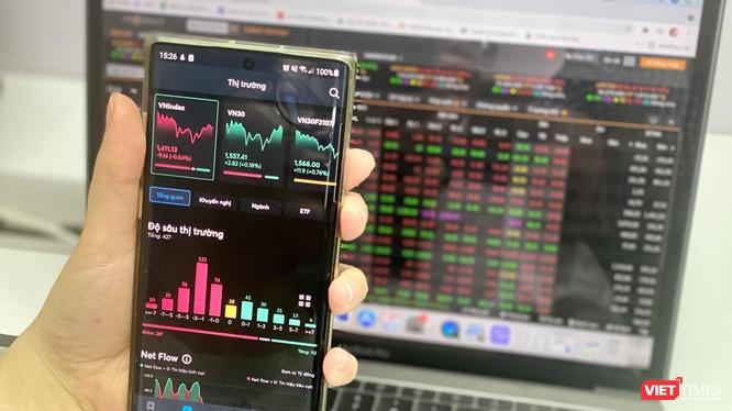 Các yếu tố vĩ mô vẫn đang hỗ trợ tốt cho thị trường chứng khoán, tuy nhiên Covid-19 là một rủi ro lớn.