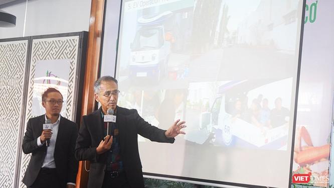 Áp lực hàng chục ngàn tấn rác thải mỗi ngày đè nặng lên đô thị Việt