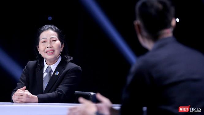 Luật sư Trần Thị Ngọc Nữ và đạo diễn Lê Hoàng cùng lên tiếng mạnh mẽ về nạn ấu dâm