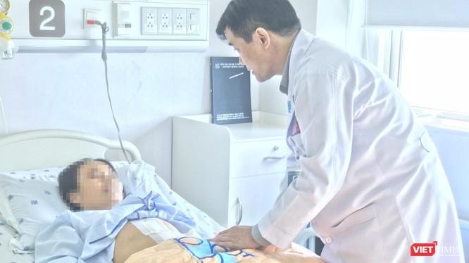 Điều trị ung thư tại Bệnh viện Đại học Y Dược TP.HCM