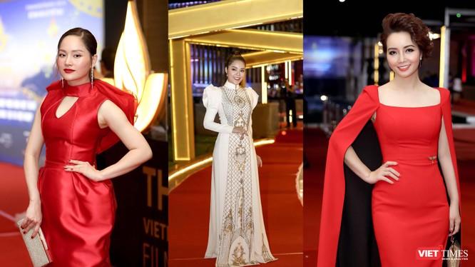 Hơn 1000 đại biểu về dự lễ Khai mạc LHP Việt Nam lần thứ 21