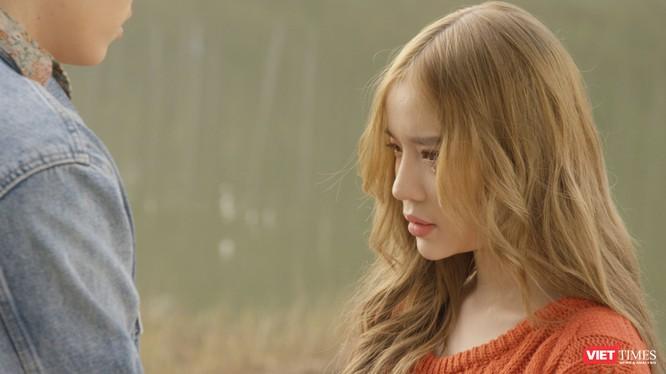 """Nam ca sĩ Anh Tú sẽ trình làng ca khúc mới toanh, bản ballad mang tên """"Nếu ta không may"""" của ca sĩ – nhạc sĩ Lyly, người sở hữu nhiều hit (Ảnh : NVCC)"""