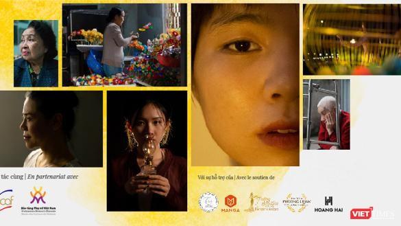 """Triển lãm """"Chân dung Phụ nữ"""" của 15 nghệ sỹ nhiếp ảnh trẻ đến từ TP.HCM và Huế sẽ khai mạc chiều nay (Ảnh: IDECAF)"""