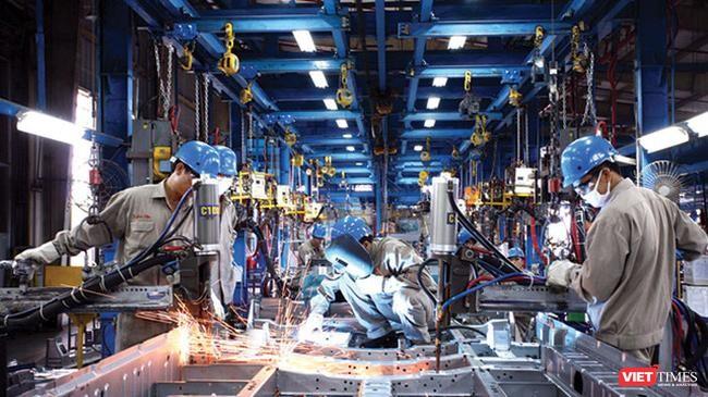 Các khu vực có tiềm năng phát triển cao như Đông Nam Á đang trở thành điểm đến lý tưởng cho doanh nghiệp quốc tế. Ảnh: Hikawa