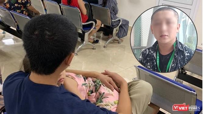 Công an TP Vinh đã có kết luận về vụ việc cháu bé 6 tuổi nghi bị xâm hại tình dục ở Nghệ An.