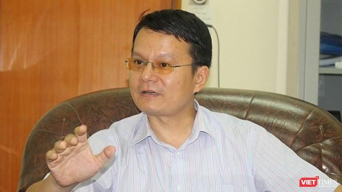 """TS. Trần Việt Thái: """"Triều Tiên luôn ở trong thế phải xử lý những mối quan hệ chằng chịt, rất phức tạp""""."""