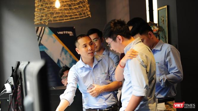 Việt Nam là nước có nhịp độ tăng chi tiêu cho điện toán đám mây trong giai đoạn 2010-2016 cao hơn hẳn mức bình quân của cả khối ASEAN.