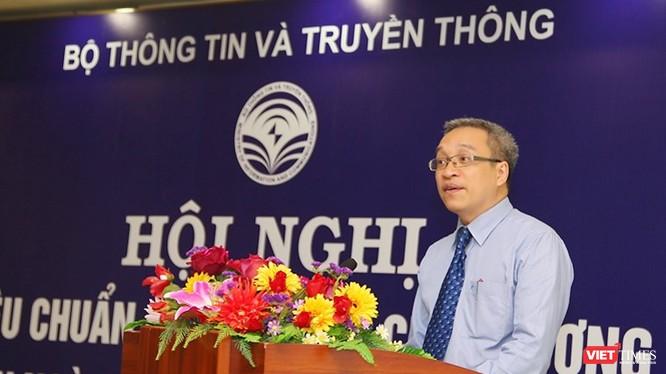 Thứ trưởng Phan Tâm phát biểu chỉ đạo tại Hội nghị.