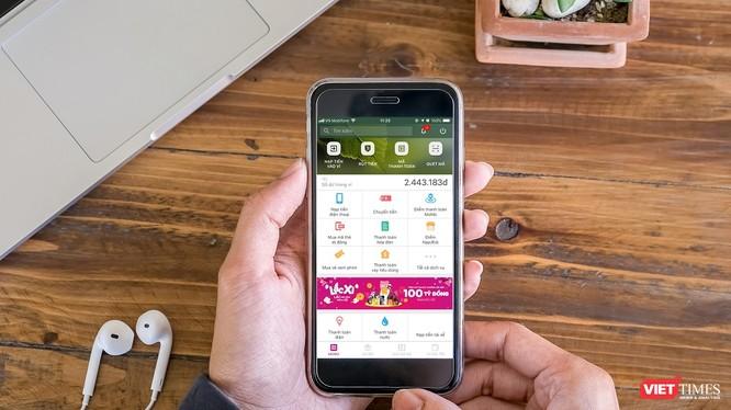 MoMo cho biết hiện đã phục vụ hơn 3,5 triệu khách hàng thông qua các dịch vụ tại quầy ở khu vực nông thôn, nơi dịch vụ ngân hàng và điện thoại thông minh có độ thâm nhập thấp.