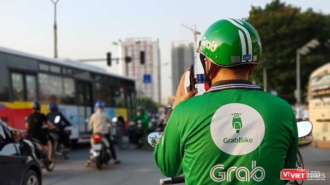 Nhân hàng Nhà nước xác định Grab đã không tuân thủ quy định về thời gian gửi hồ sơ đăng ký khoản vay nước ngoài.