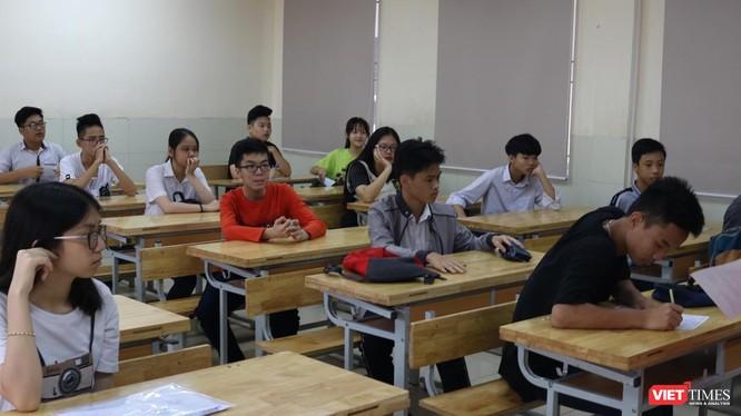 VietTimes đang cung cấp rộng rãi dữ liệu kết quả thi vào lớp 10 trên địa bàn Hà Nội và tới đây là điểm thi THPT Quốc gia.