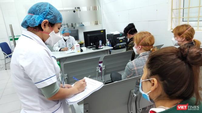 Bệnh viện Bạch Mai được tự chủ về tổ chức bộ máy và nhân sự. Ảnh: Minh Thúy