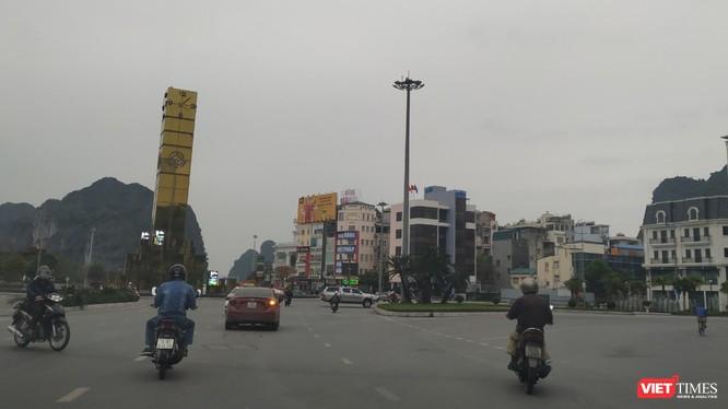 Toàn tỉnh Quảng Ninh phát hiện 7 trường hợp dương tính với virus SARS-CoV-2. Ảnh: Anh Lê.