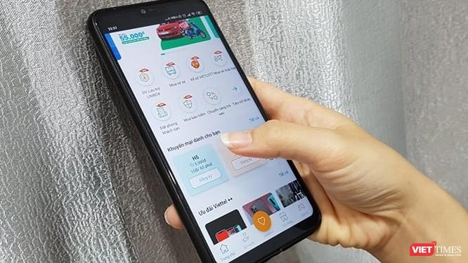 Từ 19/6/2020, Viettel++ trở thành công cụ CSKH đại diện cho toàn bộ các công ty thành viên của Viettel với các ngành nghề khác nhau. Ảnh: Minh Châu.