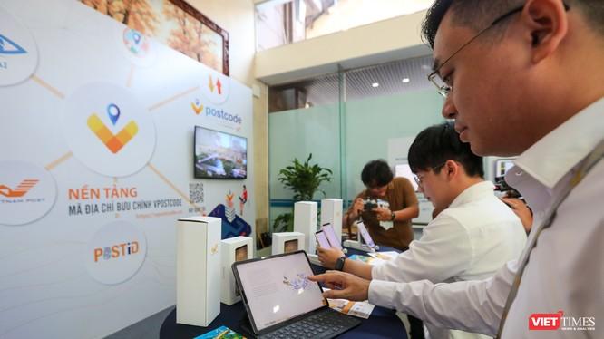 Hội Truyền thông số Việt Nam đang tổ chức lấy ý kiến về những khó khăn, vướng mắc khi triển khai hoạt động sản xuất - kinh doanh trong lĩnh vực nội dung số.