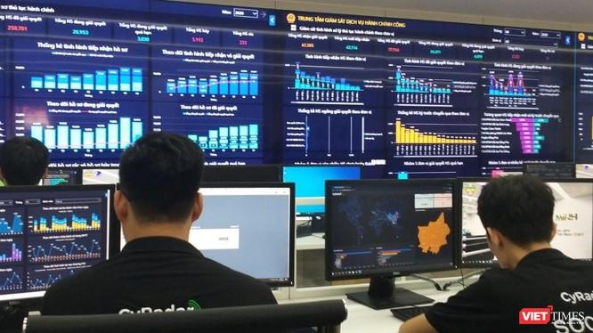 """""""Rà soát và bóc gỡ mã độc trên toàn quốc năm 2020"""" là chiến dịch vì cộng đồng, cung cấp các công cụ kiểm tra, xử lý và bóc gỡ mã độc nhằm đảm bảo an toàn cho người dùng trên không gian mạng Việt Nam, thúc đẩy chuyển đổi số quốc gia."""
