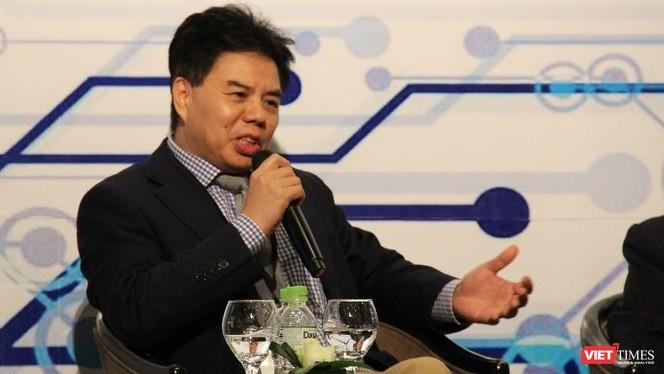 Luật sư Nguyễn Tiến Lập - Thành viên Văn phòng NHQuang và Cộng sự, Trọng tài viên Trung tâm Trọng tài quốc tế Việt Nam (VIAC)