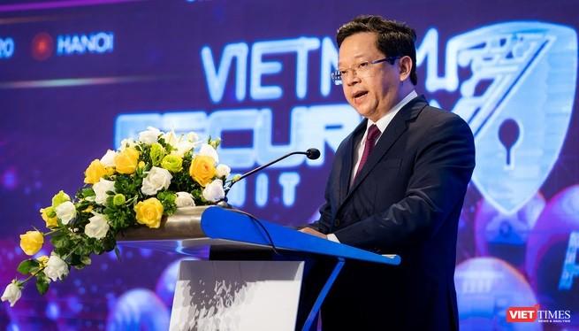 TS. Nguyễn Đức Hiển, Phó Trưởng ban Kinh tế Trung ương.