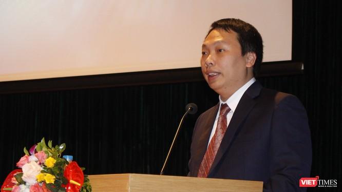 Thứ trưởng Nguyễn Huy Dũng cho biết, Bộ TT&TT đã xác định an toàn thông tin mạng là điều kiện then chốt, tiên quyết để phục vụ chuyển đổi số.