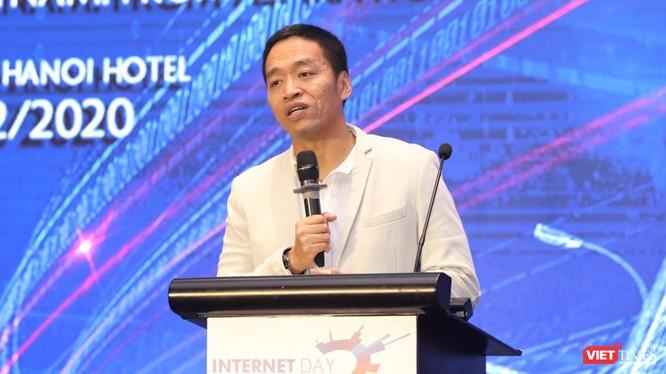 CEO VNG Lê Hồng Minh cho biết, 10 năm trở lại đây, ông không bao giờ cung cấp số điện thoại và email cá nhân vào bất cứ form nào trên mạng.