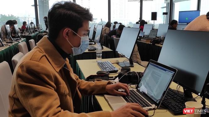 Các chuyên gia an ninh mạng từ Trung tâm Giám sát an toàn không gian mạng quốc gia khuyến cáo người dùng cần nhận biết các dấu hiệu nhiễm mã độc trên thiết bị.