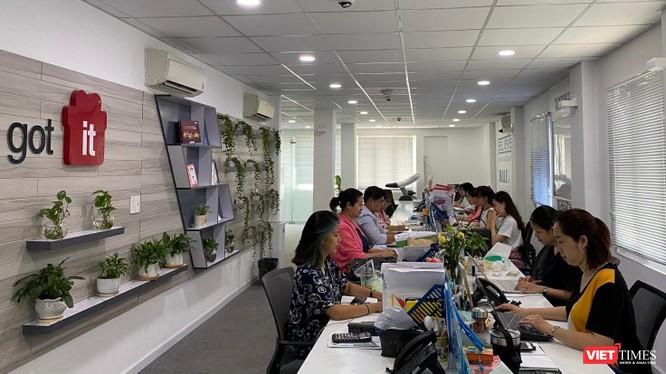 Got It – doanh nghiệp cung cấp nền tảng quà tặng điện tử - nhận được khoản đầu tư 6 triệu USD từ VNG.