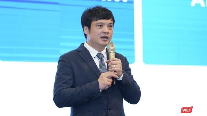 Tổng giám đốc FPT Nguyễn Văn Khoa nhận nhiệm vụ Chủ tịch VINASA nhiệm kỳ mới.