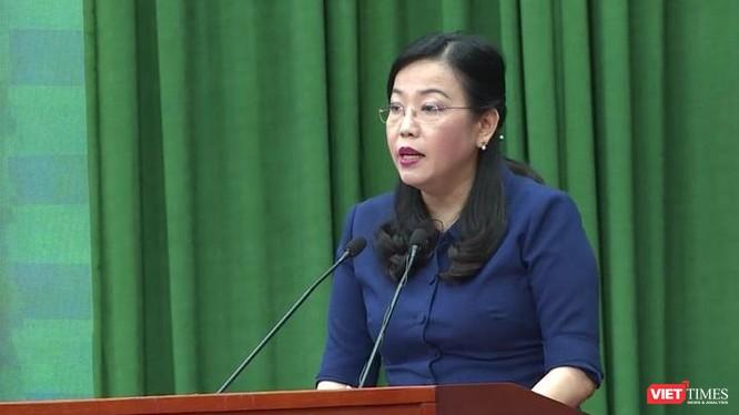 Bí thư Tỉnh ủy Thái Nguyên Nguyễn Thanh Hải