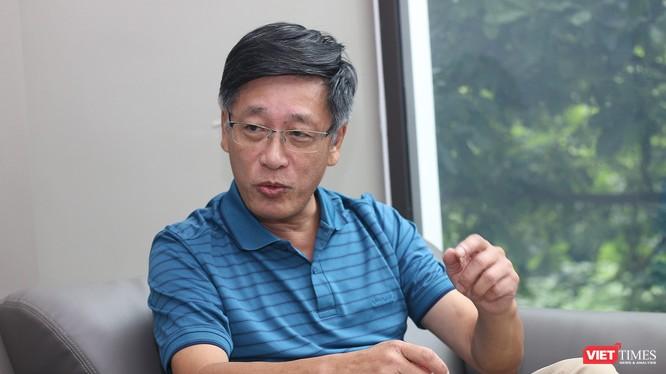Thiếu tướng, TS Đỗ Lê Chi