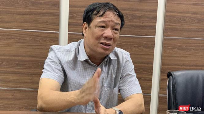 Ông Ngô Nhật Phương lên tiếng về những biến động cơ cấu cổ đông tại Pharbaco từ đầu năm 2020 tới nay