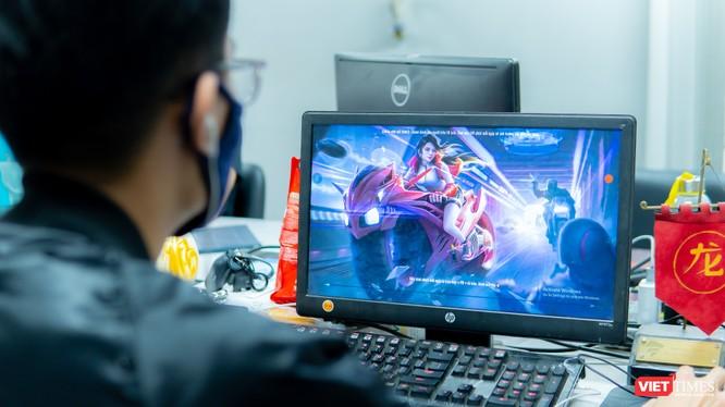 Ngành game tại Việt Nam có triển vọng nhưng đang đứng trước nhiều thách thức.