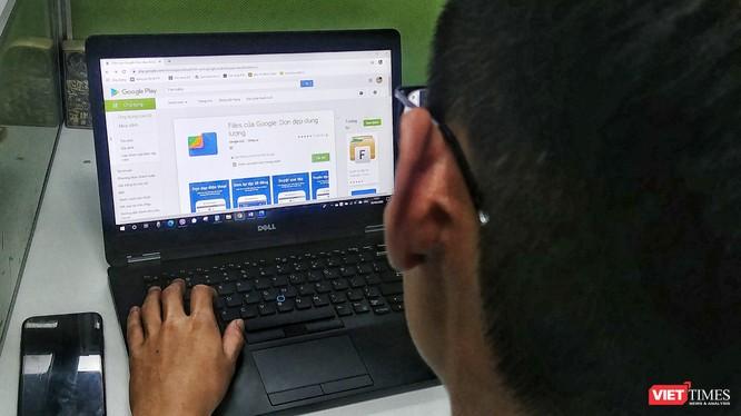 """Google Files ra mắt tính năng """"Thư mục an toàn"""" cho hơn 2 triệu người dùng"""