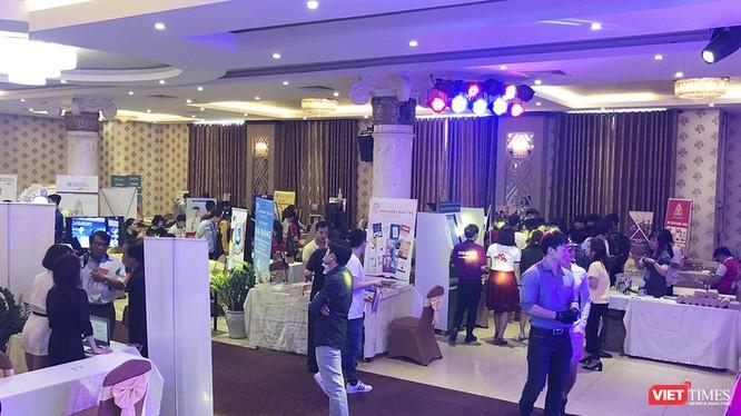 Quỹ nội và quỹ ngoại hợp tác khơi thông vốn cho start-up Việt Nam.