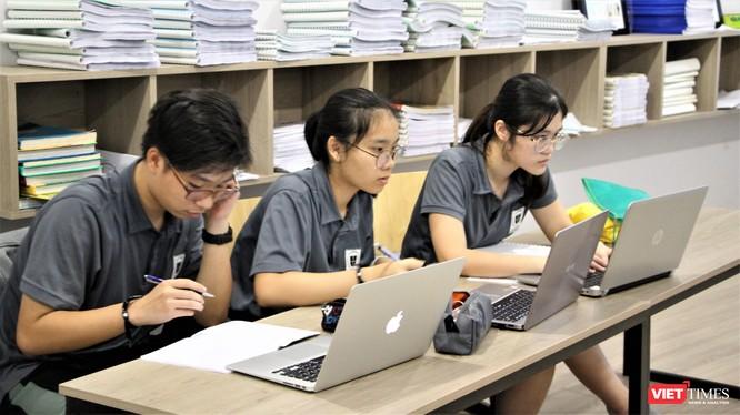 Trường St. Nicholas công bố chương trình ưu đãi học phí cho học sinh.