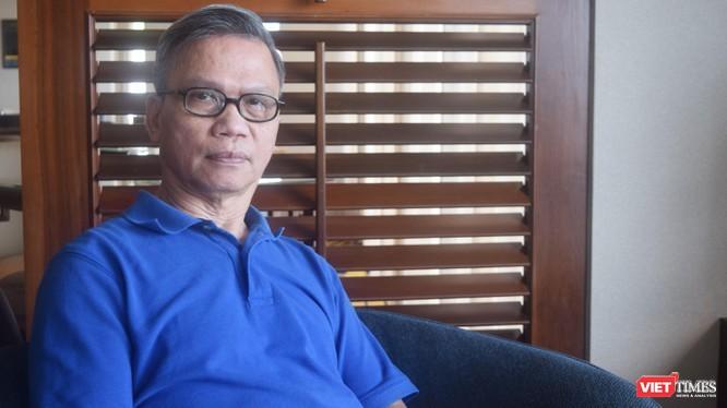 GS Nguyễn Hữu Liêm
