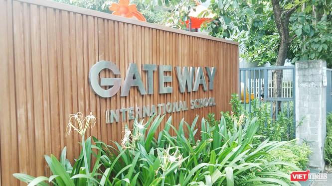 Trường Tiểu học Quốc tế Gateway. Ảnh: Lệ Chi