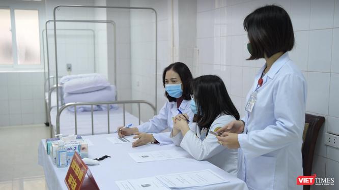 Ngành y tế năm 2020 đã chứng kiến nhiều sự thay đổi mạnh mẽ.