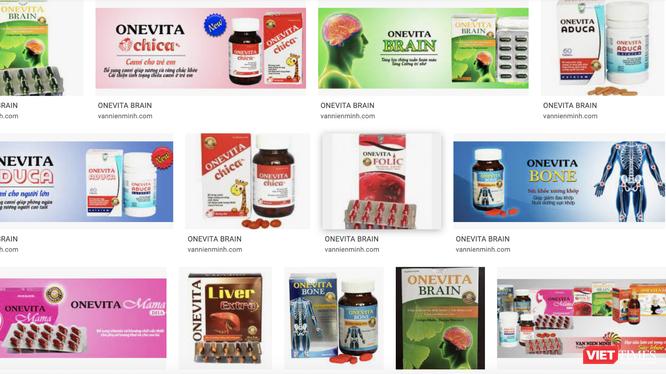 """Quảng cáo thực phẩm bảo vệ sức khoẻ trên mạng khiến người tiêu dùng như lạc vào """"ma trận"""" (Ảnh - VT)"""