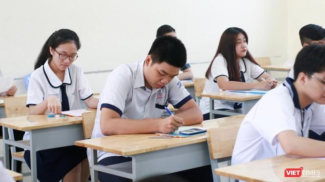 Thí sinh có nguyện vọng thi vào Đại học, Cao đẳng khối quân sự phải qua sơ tuyển, đáp ứng được tiêu chuẩn của Bộ Quốc phòng