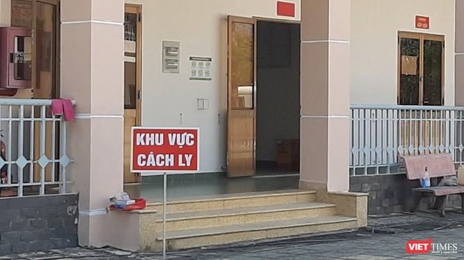 TP.HCM: Cách ly 3 người về từ Daegu