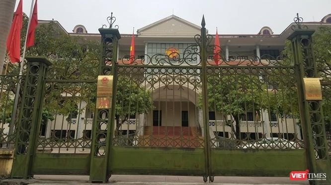 UBND Tp. Phủ Lý sẽ đóng vai trò là đại diện cơ quan Nhà nước trong hợp đồng BT đầu tư xây dựng tuyến đường 68m địa bàn xã Liêm Chung này.