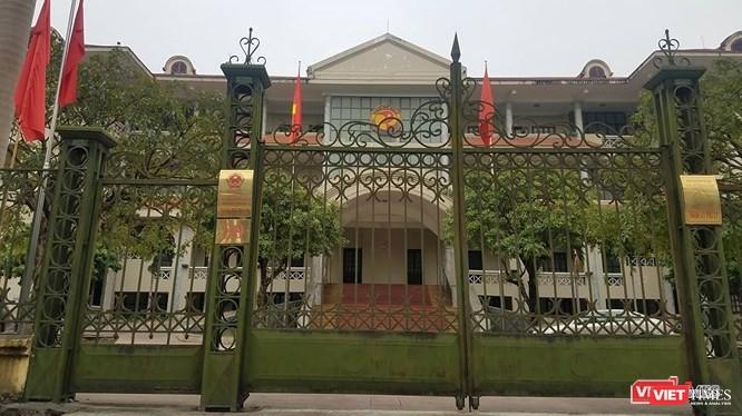 Dự án chỉnh trang, hoàn thiện tuyến đường Trần Văn Chuông thành phố Phủ Lý được đầu tư theo hình thức hợp đồng BT.